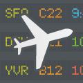FlightBoard logo